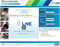 e-learning-metrologie